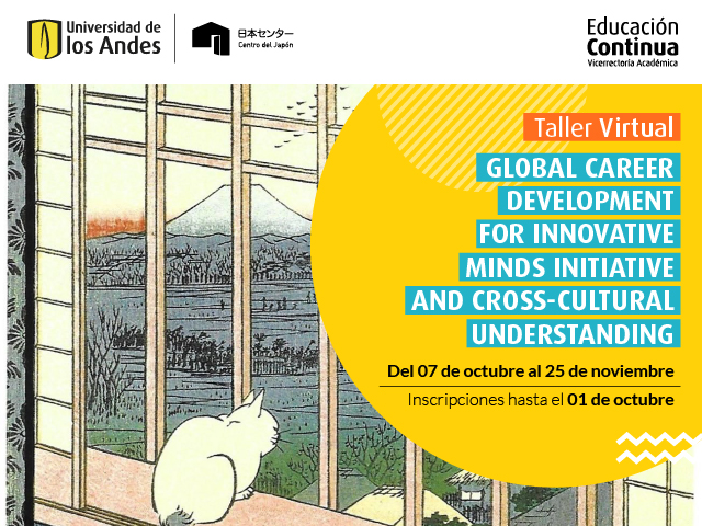 Global Career Development for Innovative Minds Initiative and Cross-cultural Understanding