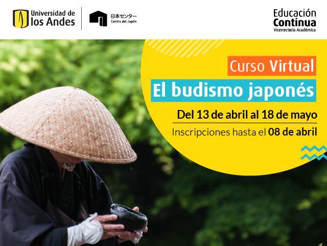 El Budismo Japonés