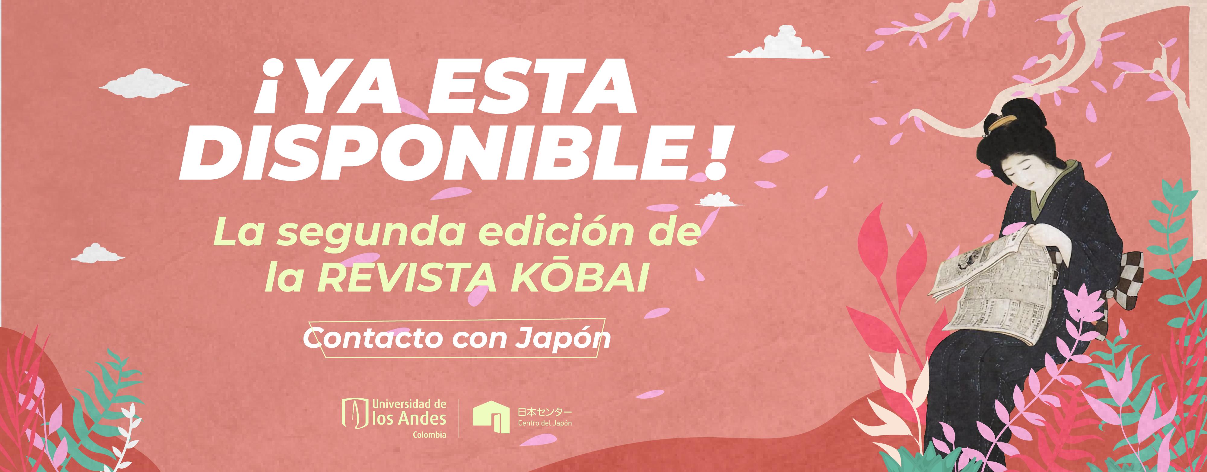 Revista Kōbai